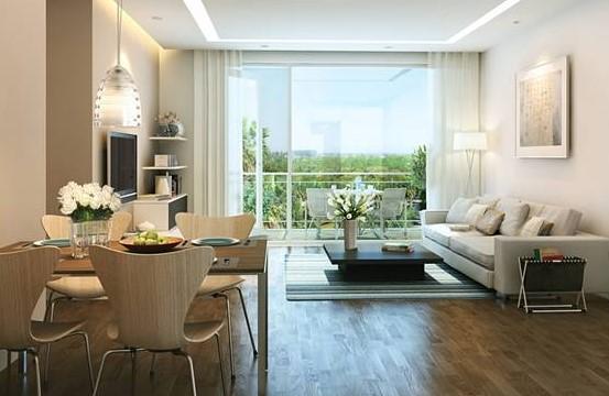 Phong thủy căn hộ chung cư mà bạn nên biết