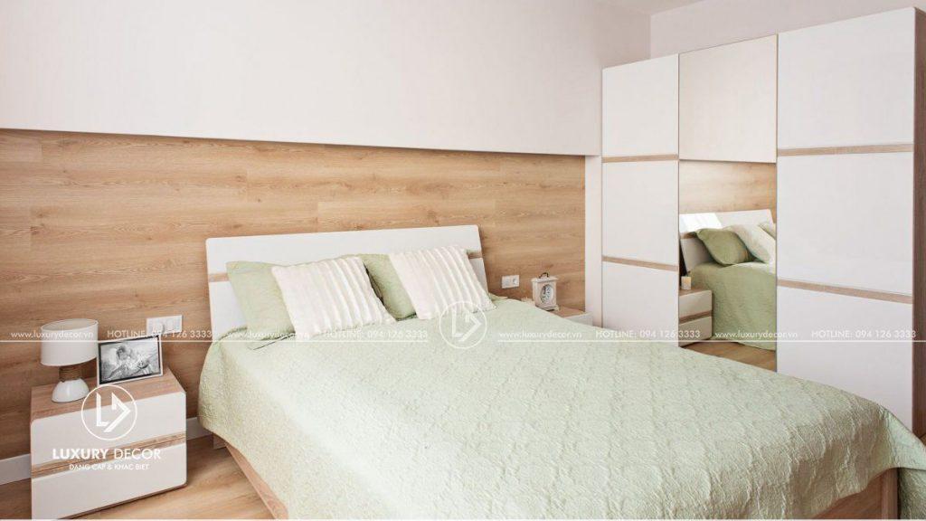 Thiết kế nội thất chung cư 65m2, Mẫu thiết kế nội thất chung cư 65m2, Thiết kế chung cư 65m2 2 phòng ngủ, Thiết kế nội that căn hộ 65m2 2 phòng ngủ, Chung cư 65m2 đẹp, Thiết kế nhà đẹp 65m2
