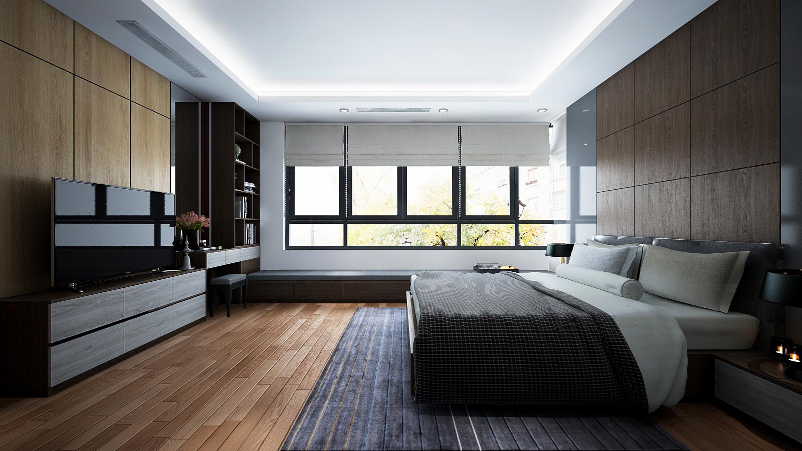 thiết kế nội thất biệt thự ciputra, biệt thự ciputra thiết kế, thiết kế nội thất biệt thự ciputra hà nội, căn hộ ciputra, biệt thự ciputra